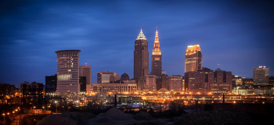 Akron  |  Cleveland  |  Columbus