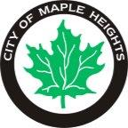 Maple Heights City Seal